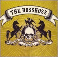 BOSSHOSS - Rodeo Radio CD