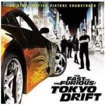 FILMZENE - Fast & The Furious Tokyo Drift CD