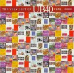 UB40 - The Very Best Of 1980-2000 CD