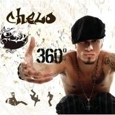 CHELO - 360 CD