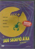 FILM - A Jade Skorpió Átka DVD