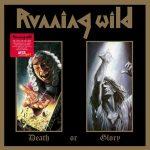 RUNNING WILD - Death Or Glory  / vinyl bakelit / 2xLP