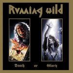 RUNNING WILD - Death Or Glory  / vinyl bakelit / 2xLP