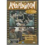 FILM - Angyalbőrben 1-3 DVD