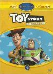 MESEFILM - Toy Story 1. DVD