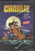 MESEFILM - Charlie Minden Kutya Mennybe Jut…DVD