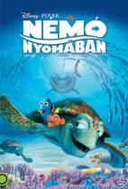 MESEFILM - Némó Nyomában DVD