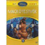 MESEFILM - Mackótestvér DVD