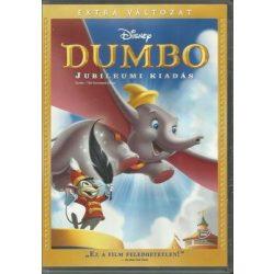 MESEFILM - Dumbo DVD