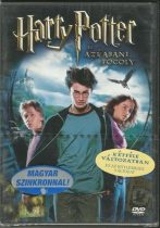 FILM - Harry Potter Az Azkabani Fogoly DVD
