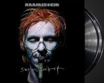 RAMMSTEIN - Sehnsucht / vinyl bakelit / 2xLP