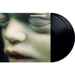 RAMMSTEIN - Mutter / vinyl bakelit / 2xLP