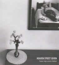 HEAVEN STREET SEVEN - Tudom, Hogy Szeretsz Titokban CD