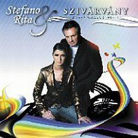STEFANO & RITA - Szivárvány CD