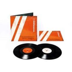 RAMMSTEIN - Reise Reise / vinyl bakelit / 2xLP
