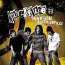 KILLERPILZE - Invasion Der Killerpilze CD