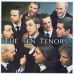 TEN TENORS - Larger Than Life / 2cd / CD