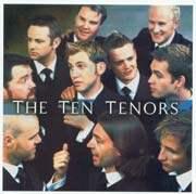 TEN TENORS - Larger Than Life / 2cd / CD