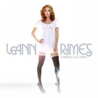 LEANN RIMES - Whatever We Wanna CD