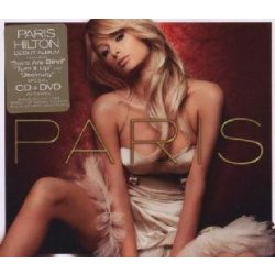 PARIS HILTON - Paris Hilton CD