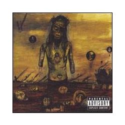 SLAYER - Chris Illusion CD