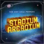 RED HOT CHILI PEPPERS - Stadium Arcadium /2cd digipack/ CD