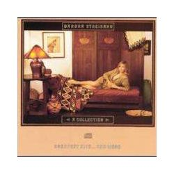 BARBRA STREISAND - A Collection Greatest Hits…And More CD