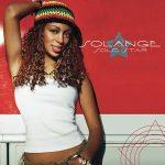 SOLANGE - Solo Star CD