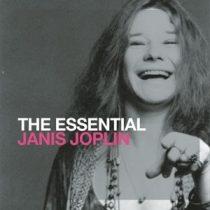 JANIS JOPLIN - Essential / 2cd / CD