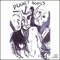 BOB DYLAN - Planet Waves CD