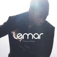 LEMAR - Time To Grow CD