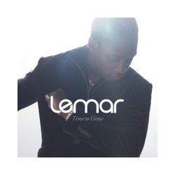 LEMAR - Time To Grow CD