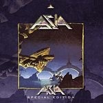 ASIA - Aria /special edition/ CD