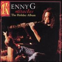 KENNY G - Miracles CD