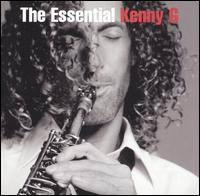 KENNY G - The Essential / 2cd / CD