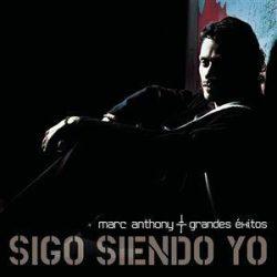 MARC ANTHONY - Sigo Siendo Yo CD
