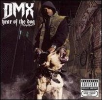 DMX - The Year Of The Dog…Again CD