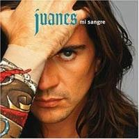 JUANES - Mi Sangre bővített CD