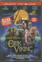 FILM - Erik A Viking DVD
