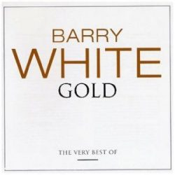 BARRY WHITE - Gold (2cd) CD