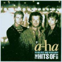 A-HA - Headlines And Deadlines CD