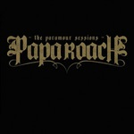 PAPA ROACH - The Paramour Sessions CD