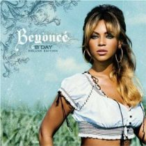 BEYONCE - B'Day /deluxe cd+dvd/ CD