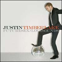JUSTIN TIMBERLAKE - Futuresex/Lovesounds CD