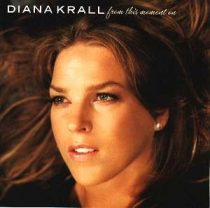 DIANA KRALL - From This Moment CD