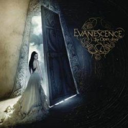 EVANESCENCE - The Open Door CD