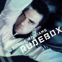 ROBBIE WILLIAMS - Rudebox /ee/ CD