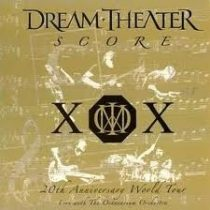 DREAM THEATER - Score / 3cd / CD