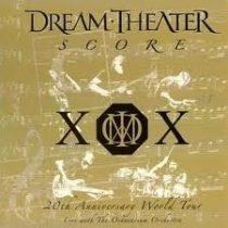 DREAM THEATER - Score / 3cd / CD
