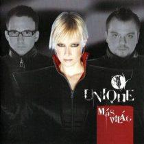 UNIQUE - Más Világ CD